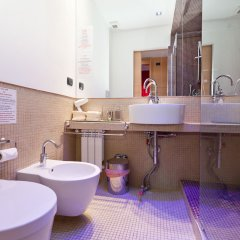 Отель Coppola MyHouse ванная