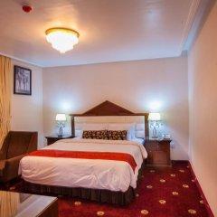 Отель Caledonian Suites комната для гостей фото 2