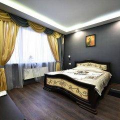 Мини-отель Диана на Академической сейф в номере