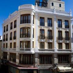 Отель MADRISOL Мадрид фото 9