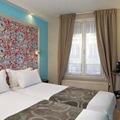 Отель Garden Saint Martin Франция, Париж - отзывы, цены и фото номеров - забронировать отель Garden Saint Martin онлайн фото 6