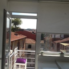 Ortakoy Home Suites Турция, Стамбул - отзывы, цены и фото номеров - забронировать отель Ortakoy Home Suites онлайн балкон