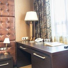 Гостиница Дипломат удобства в номере