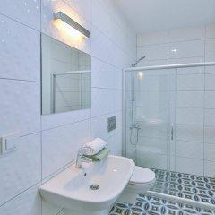 Отель EV Villas ванная фото 2