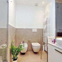 Отель Hintown Via Mazzini Италия, Милан - отзывы, цены и фото номеров - забронировать отель Hintown Via Mazzini онлайн ванная фото 2