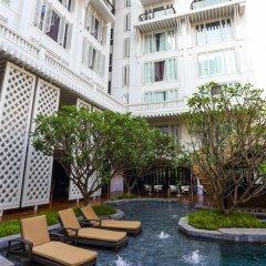 Отель Hua Chang Heritage Бангкок с домашними животными