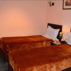 Отель Texuda Марокко, Рабат - отзывы, цены и фото номеров - забронировать отель Texuda онлайн комната для гостей
