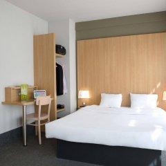 Отель B&B Hôtel Marseille Centre La Joliette Франция, Марсель - 2 отзыва об отеле, цены и фото номеров - забронировать отель B&B Hôtel Marseille Centre La Joliette онлайн комната для гостей фото 4