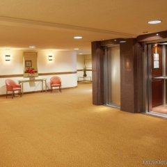 Отель Holiday Inn Thessaloniki спа