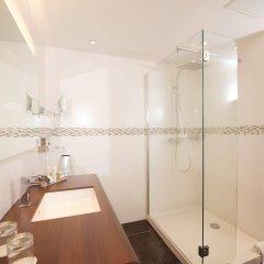 Отель Servotel Saint-Vincent ванная фото 2