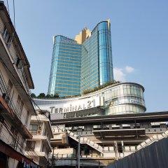 Отель 14 Place Sukhumvit Suites Бангкок