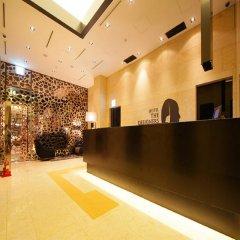 Hotel The Designers Samseong интерьер отеля фото 3