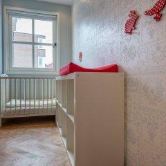 Апартаменты Nieuwmarkt Waag apartments детские мероприятия