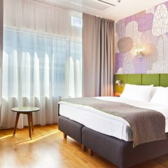 Отель Holiday Inn Helsinki City Centre комната для гостей фото 2