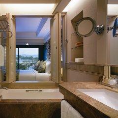 Отель Shangri-Las Rasa Sentosa Resort & Spa ванная