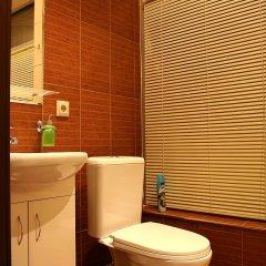 Гостевой дом Рандеву Москва ванная фото 2