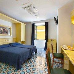 Hotel Astoria Sorrento комната для гостей фото 3