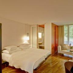 Отель Sorell Hotel Zürichberg Швейцария, Цюрих - 2 отзыва об отеле, цены и фото номеров - забронировать отель Sorell Hotel Zürichberg онлайн комната для гостей