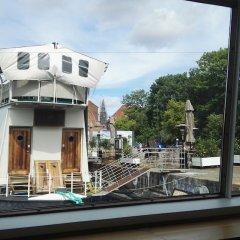 Отель CPH Living Дания, Копенгаген - отзывы, цены и фото номеров - забронировать отель CPH Living онлайн