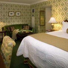 Отель Phoenix Park Hotel США, Вашингтон - отзывы, цены и фото номеров - забронировать отель Phoenix Park Hotel онлайн фото 2