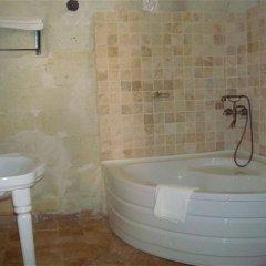Cappa Villa Cave Hotel & Spa ванная
