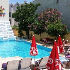 Family Apart Турция, Мармарис - 3 отзыва об отеле, цены и фото номеров - забронировать отель Family Apart онлайн бассейн фото 3