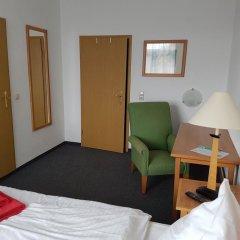 Отель Pension Am Stadtrand Германия, Лейпциг - отзывы, цены и фото номеров - забронировать отель Pension Am Stadtrand онлайн детские мероприятия