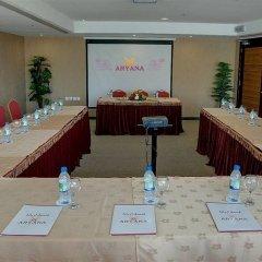 Отель Aryana Hotel ОАЭ, Шарджа - 3 отзыва об отеле, цены и фото номеров - забронировать отель Aryana Hotel онлайн помещение для мероприятий фото 2