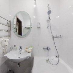 Гостиница Atman 3* Стандартный номер с различными типами кроватей фото 4