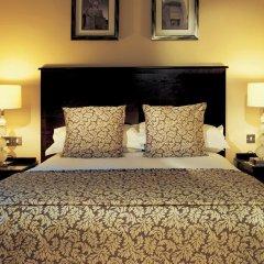Kimpton Charlotte Square Hotel 5* Стандартный номер с различными типами кроватей фото 3