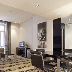 AC Hotel Recoletos by Marriott интерьер отеля фото 2