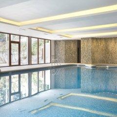 Отель Grupotel Orient фитнесс-зал