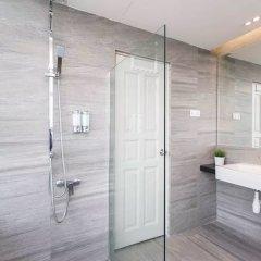 Отель Parkview Service Apartment @ KLCC Малайзия, Куала-Лумпур - отзывы, цены и фото номеров - забронировать отель Parkview Service Apartment @ KLCC онлайн ванная