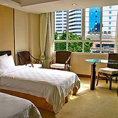 Hedong Hotel Шэньчжэнь фото 17