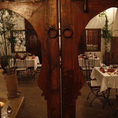 Отель Riad Elixir Марракеш помещение для мероприятий фото 2