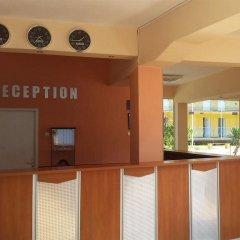 Отель Continental - Happy Land Hotel Болгария, Солнечный берег - отзывы, цены и фото номеров - забронировать отель Continental - Happy Land Hotel онлайн интерьер отеля фото 2