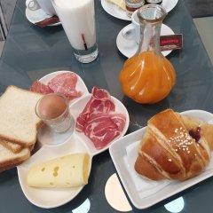 Hotel Barbato питание фото 2
