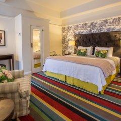 Art Deco Masonic Hotel комната для гостей фото 5