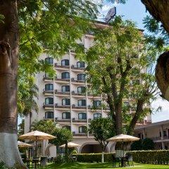 Hotel Malibu Гвадалахара фото 11