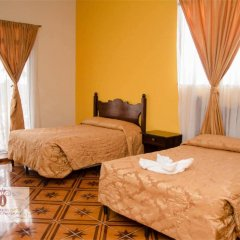 Hotel Antigua Comayagua комната для гостей