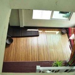 Sabye Club Hostel Бангкок удобства в номере фото 2