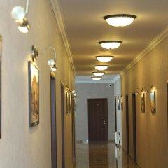 Amberd Hotel Сагмосаван интерьер отеля
