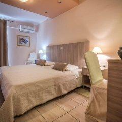 Отель VARRES Лимни-Кери комната для гостей