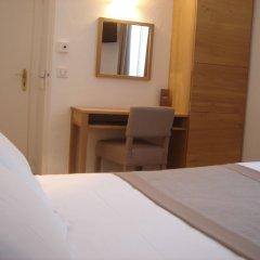 Отель Le Tête d'Or Франция, Лион - отзывы, цены и фото номеров - забронировать отель Le Tête d'Or онлайн комната для гостей фото 4
