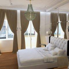 Отель Suite Milano Duomo Италия, Милан - отзывы, цены и фото номеров - забронировать отель Suite Milano Duomo онлайн комната для гостей фото 2