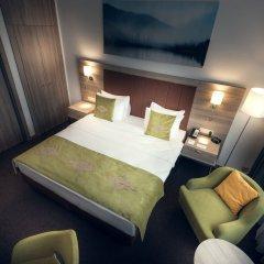 Гостиница Wyndham Garden Astana Казахстан, Нур-Султан - 1 отзыв об отеле, цены и фото номеров - забронировать гостиницу Wyndham Garden Astana онлайн комната для гостей фото 4