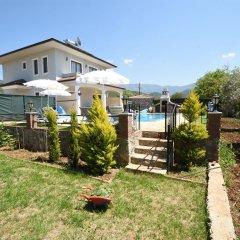 KAY7500 Villa Defne 3 Bedrooms Турция, Кесилер - отзывы, цены и фото номеров - забронировать отель KAY7500 Villa Defne 3 Bedrooms онлайн приотельная территория