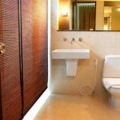 Отель Luxe Residence Паттайя ванная
