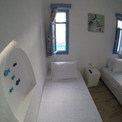 Отель Panorama Otel ванная