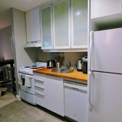 Апартаменты 1331 Northwest Apartment #1066 - 1 Br Apts в номере